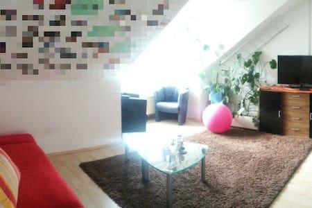 Charmate Wohnung nahe München - Freising