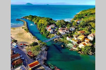 Apartment in barra da lagoa - Florianópolis