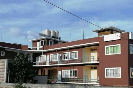 Habitaciones económicas en Tlacolula de Matamoros