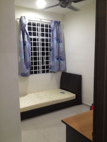 Rooms Rents - Bukit Mertajam - House