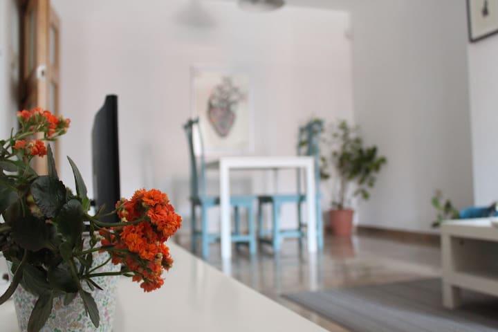 Moderno apartamento en zona Juan de Borbón, Murcia - Murcia - Lägenhet