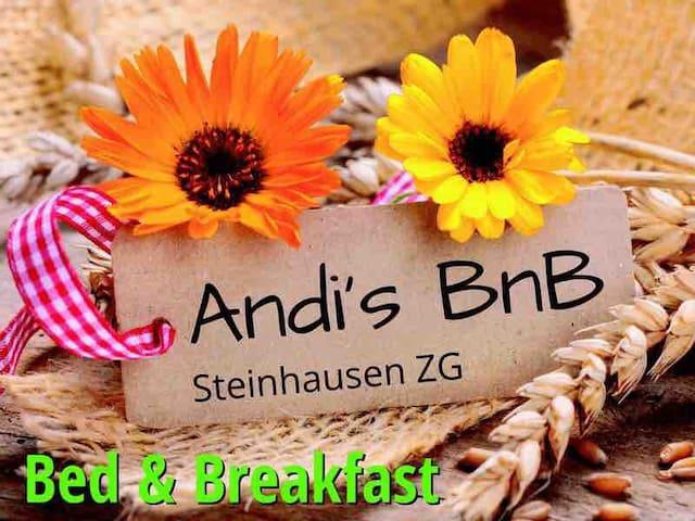 Andi's BnB - DZ