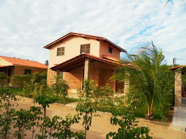 Casa indipendente in condominio - Paracuru - Ház