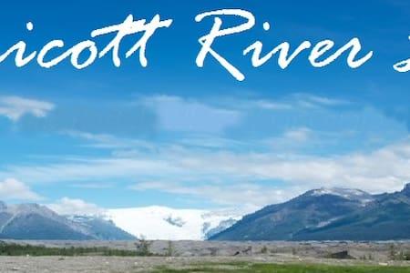 Kennicott River Lodge