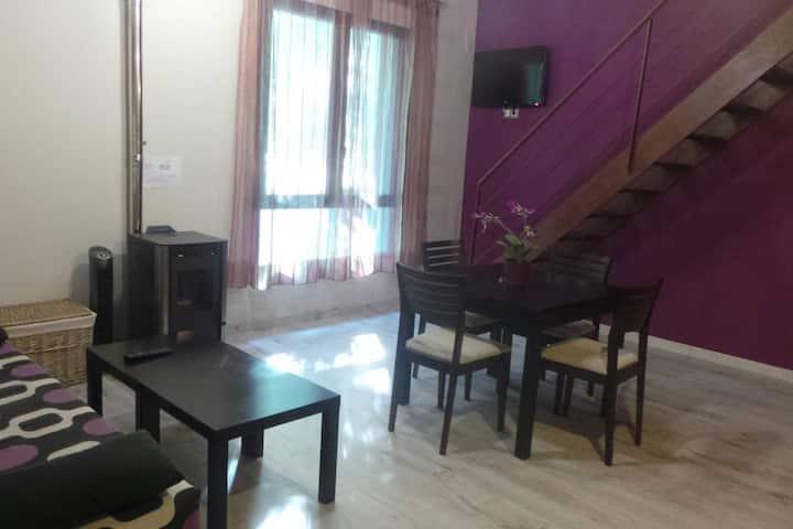 Apartamentos y Casas Victor - Apartamento 1