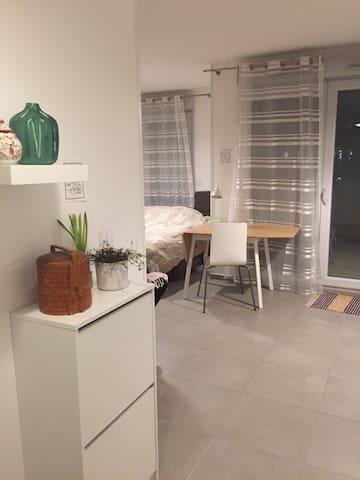 Studio moderne quartier Jean Macé proche transprts