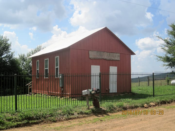 Ribbon Ridge Schoolhouse