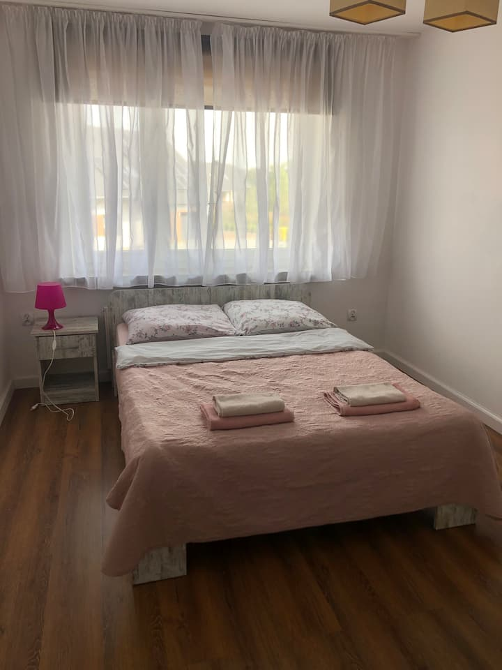 "Apartament ""Kate"""
