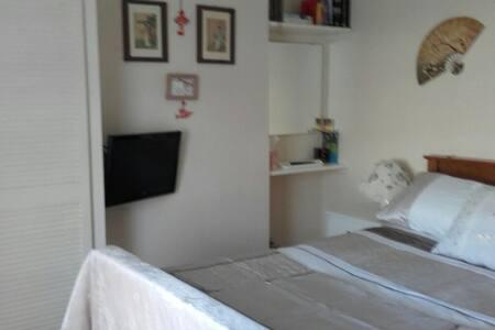 Tavistock,  Double Room