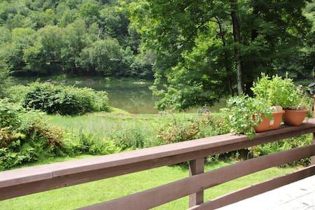 Catskills River Paradise - AMAZING VACATION SPOT - Hancock