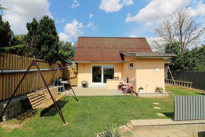 Zahradní domek Znojmo