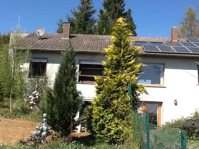 Beautiful Holiday Home -DE VOS- in Hollerath (6p) - Hellenthal - Tatil evi