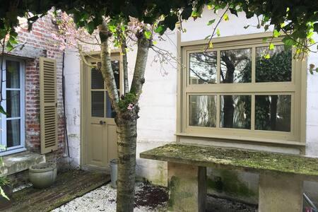 Chambre coeur de village