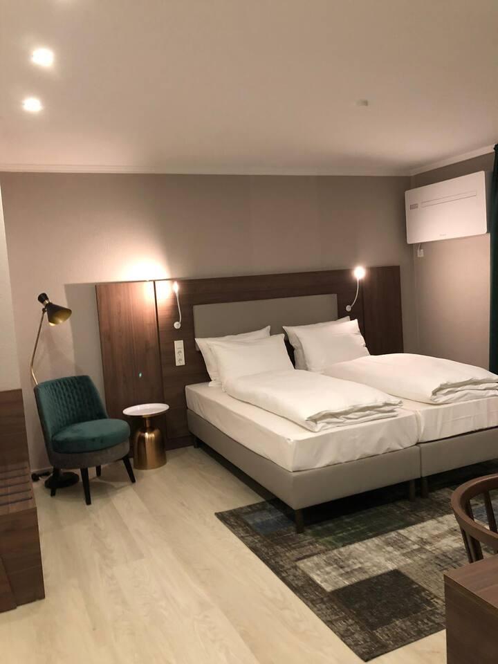 Komfortable Suite in Bremen