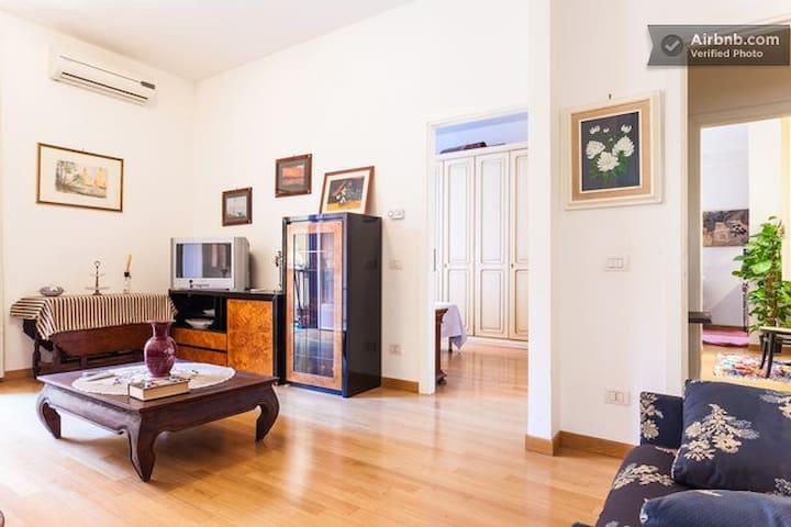 Appartamento adiacente il Vaticano
