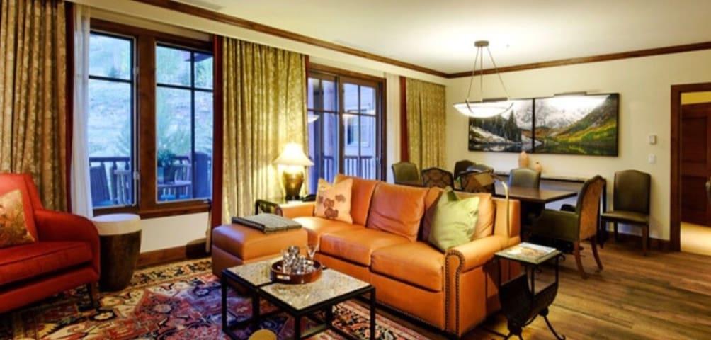 Ritz-Carlton Club 3 BR Villa, Save tbousands $