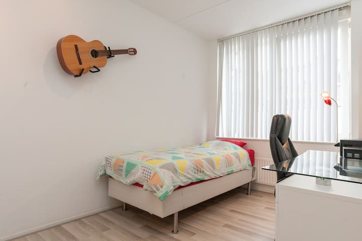 Great (room) apartment near The Hague - Voorburg - Apartemen