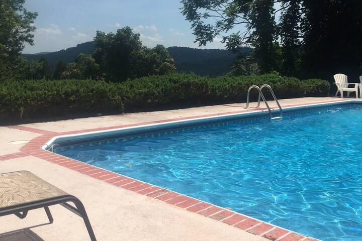 Bella View Tryon NC