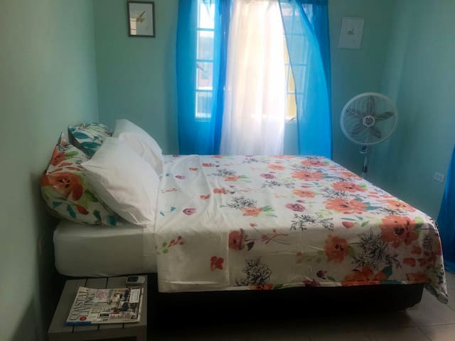 RiverView Holiday Apartment - Arima - Appartement