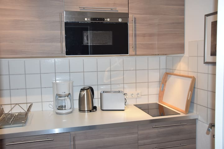 Apartment, neu renoviert - Wasserburg am Inn - Service appartement