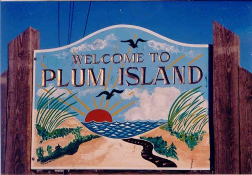 Come vacation on Plum Island Massachusetts,