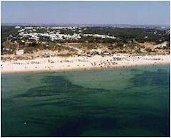 Moradia em Altura perto da praia - Altura - Casa