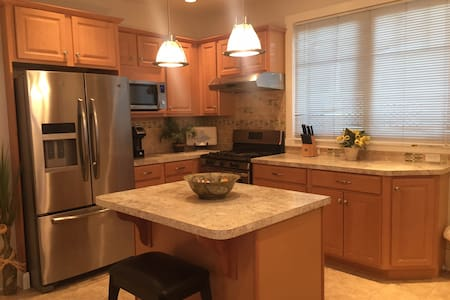 Private 2 Bedroom Near Messiah/Harrisburg/Carlisle