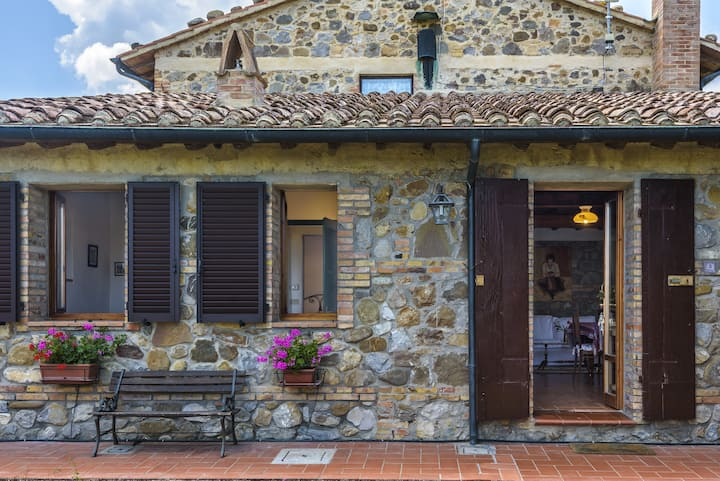 Sant'Antonio-Appartamento Oleandro