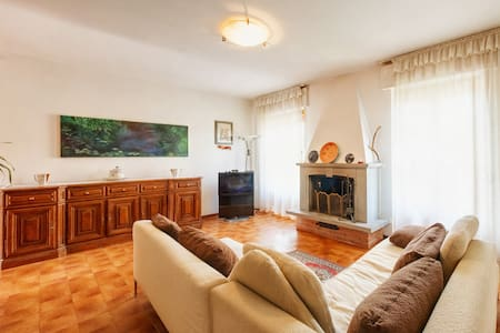 Comfortable and cozy apartment in Poppi (Arezzo)