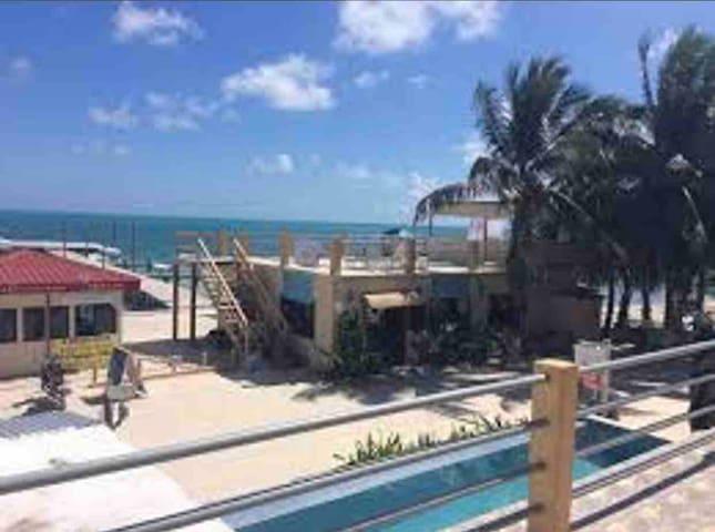 Beach Club -  Condo w/Balcony +Rooftop Deck