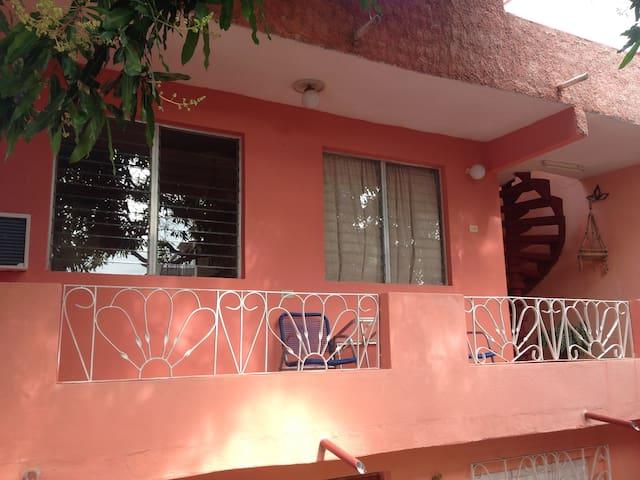 Casa La Candelaria Habitacion 2