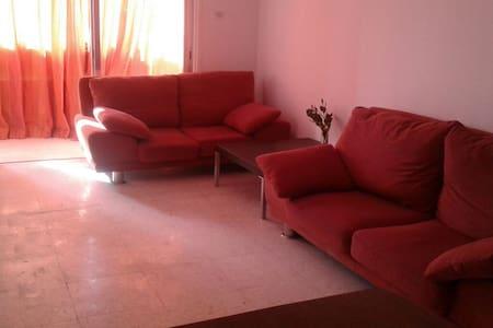 Квартира в курортной зоне - Пафос - Квартира