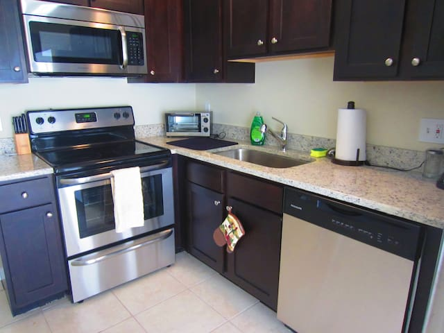 Sunny Florida Retreat - Hobe Sound - Apartament