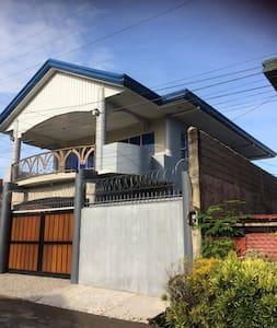 Brand New 2 Storey House with 5 Bedrooms - Silay City