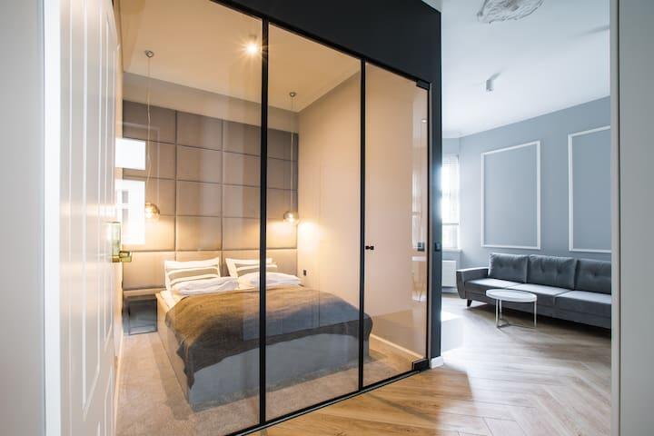 Premium (II) Apartment close to Wilson Park & MTP