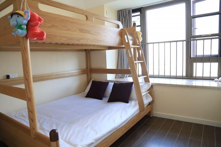 Miegamasis 3
