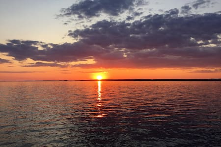 Mignon chalet avec accès au Lac a quelques pas - Oka