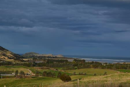 Catlins Estuary View