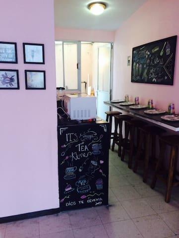 Hermosa casa para mujeres - Toluca  - Dorm