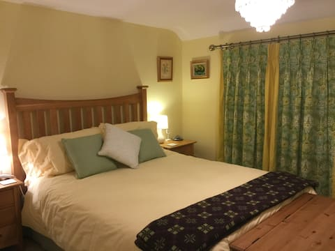 Cosy Cottage in Pembrokeshire Coast National Park
