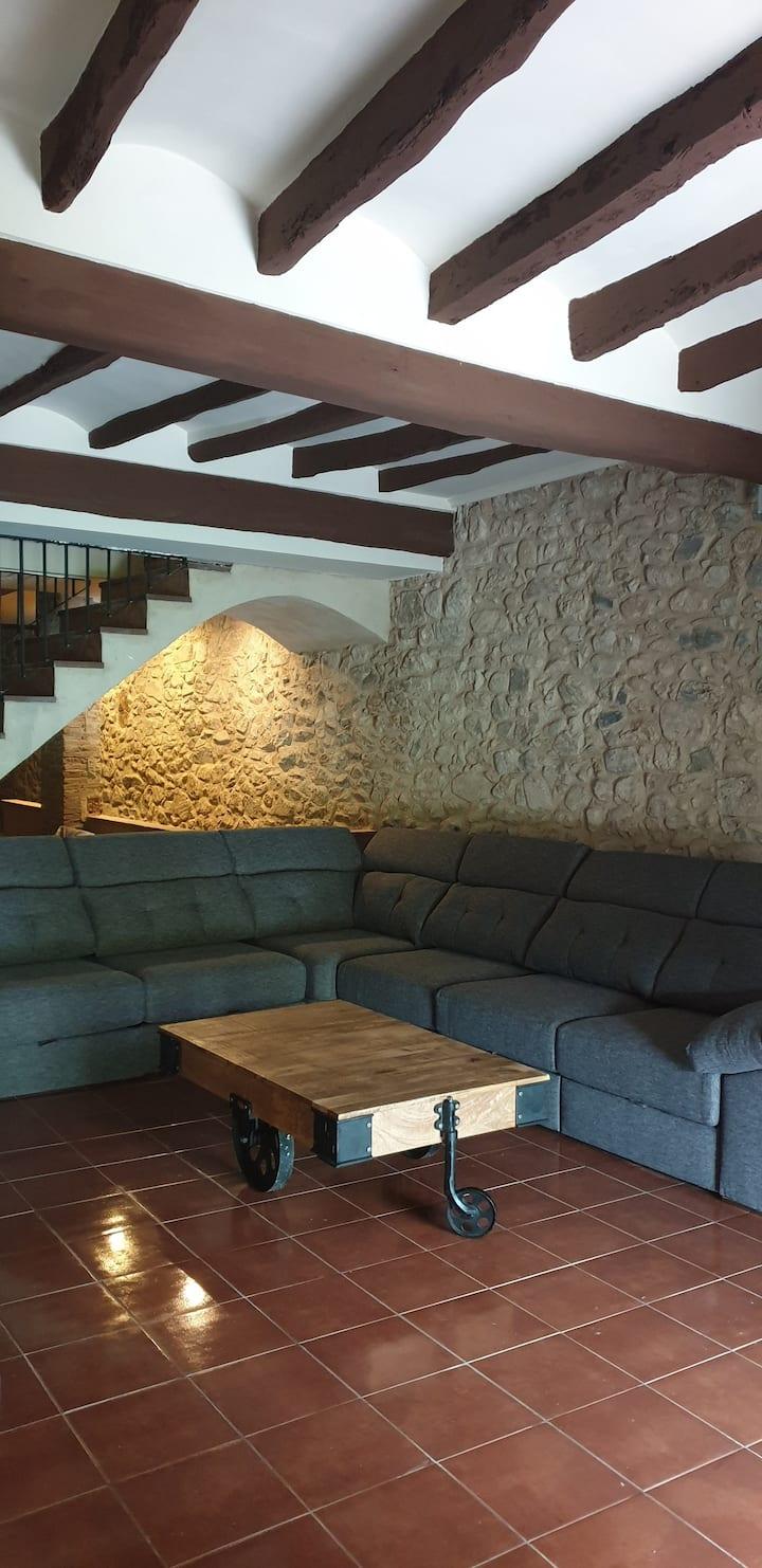 Casa Turisme Rural Alforja
