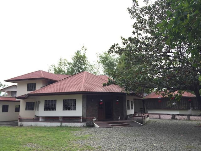Grandma's Event's Place in Betis, Pampanga - PH - Guesthouse