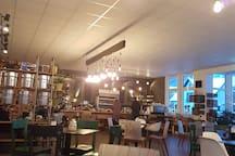 Nuna Café