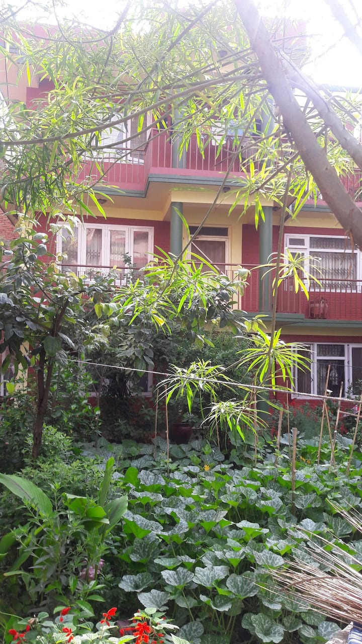 Your holiday home in Kathmandu