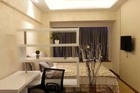 星宝明珠公寓美景房 - Zhongshan - Wohnung