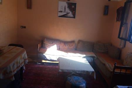 joli appartement meublé à louer