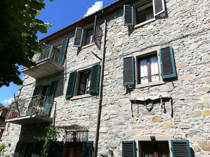 Località Camaldoli - appartamento indipendente