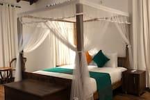 Flagrock - King Size Bed Room