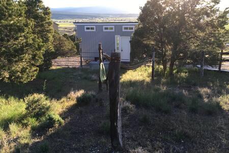 Hilltop Tiny Home