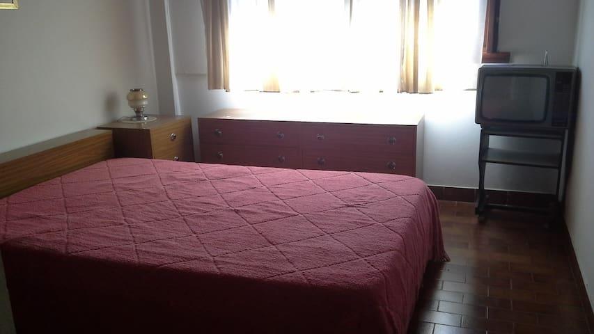 SAN BERNARDO DEL TUYU DEPARTAMENTO - San Bernardo del Tuyú - Appartement